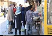 عدم رعایت فاصلهگذاری مهمترین مشکل در مقابله با ویروس کرونا در استان کرمان است