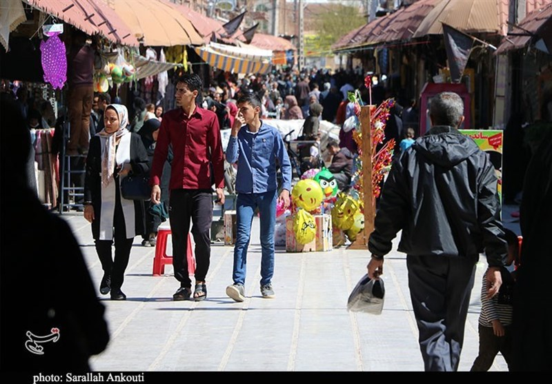 هیچ شهری در استان کرمان در وضعیت سفید شیوع ویروس کرونا نیست