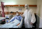 Coronavirus Cases in Iran Surpass 400,000