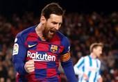 منقضی شدن بند جدایی مسی از بارسلونا/ لئو در نوکمپ ماندنی شد
