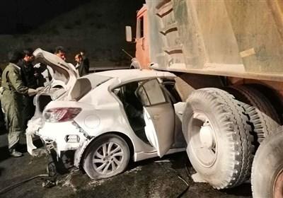 ۵۱۳ کشته در تصادفات نوروزی امسال/ ۲۹ اسفند پرتلفاتترین روز
