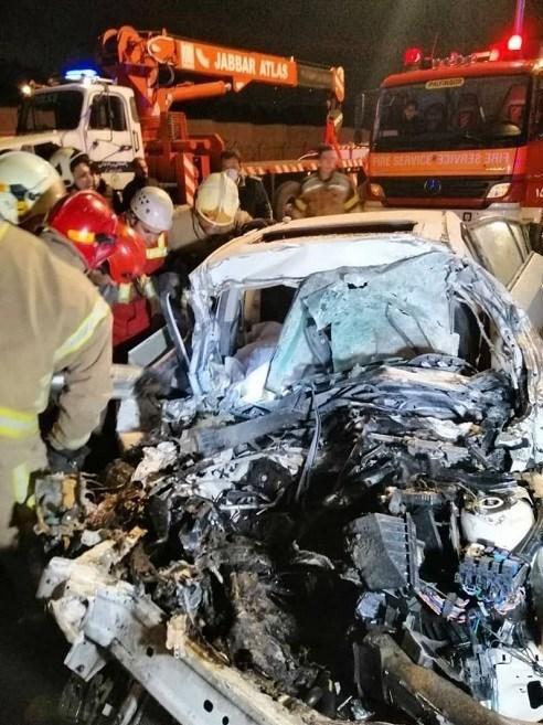 آتشنشانی , سازمان آتشنشانی تهران , حوادث , حوادث جادهای , اورژانس ,
