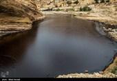 میزان رواناب رودخانههای استان کرمانشاه 54 درصد کاهش یافته است