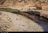 «سد ایلی آباد» کام تشنه 450 هکتار اراضی بهمئی را سیراب نکرد