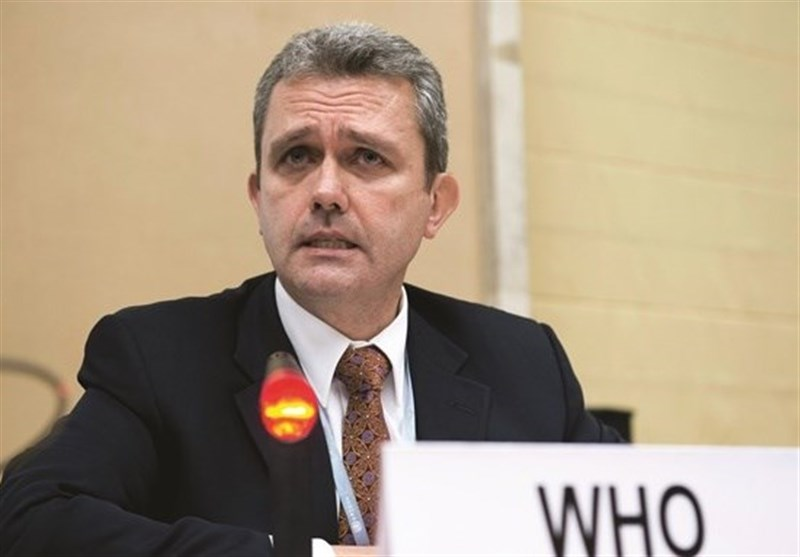 WHO Hails Iran's Fight against COVID-19