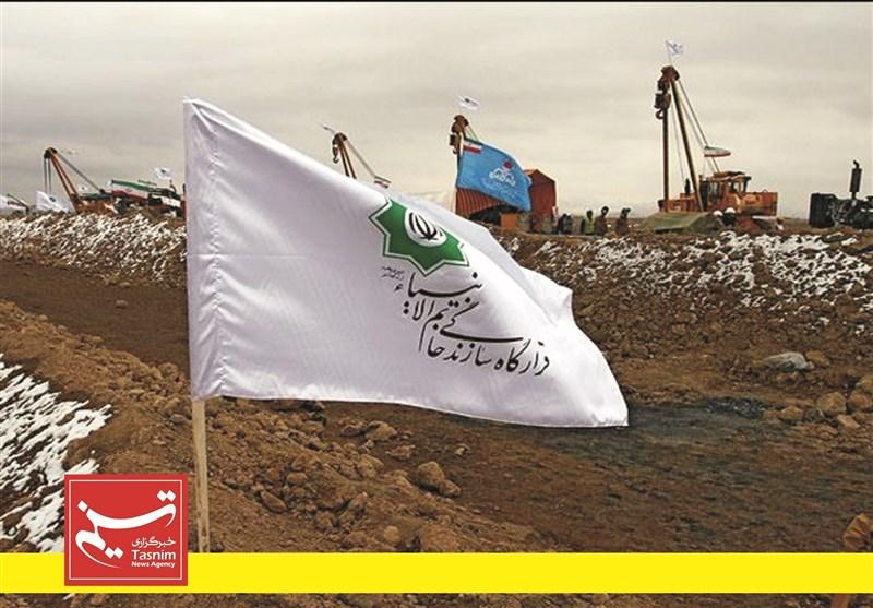 تفاهمنامه طرحهای اجرایی محرومیتزدایی شهرکرد با قرارگاه سازندگی خاتمالانبیاء امضا شد