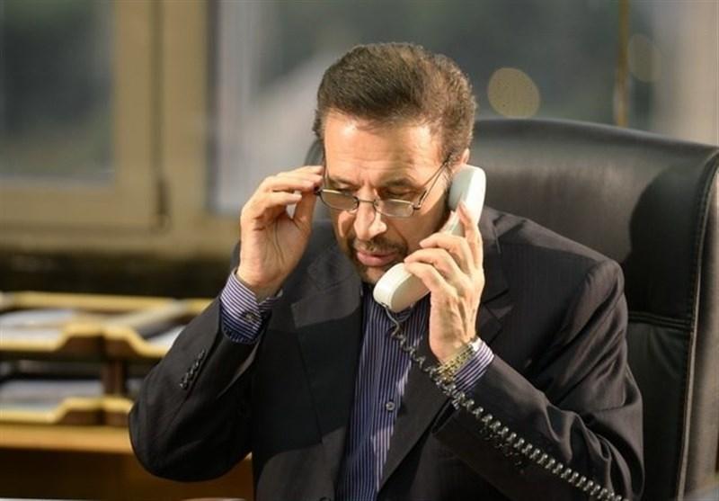 گفتگوی واعظی با وزیر امور مالی ترکیه درباره انتقال کالاها در گمرک