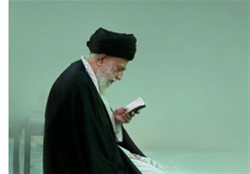توصیه معنوی امام خامنهای پیرامون تعطیلی اعتکاف امسال