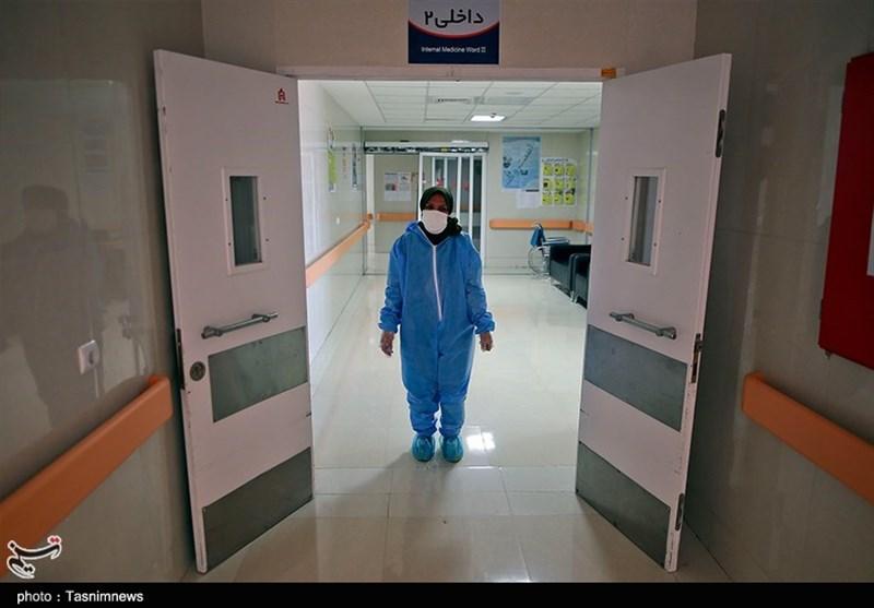 تازهترین وضعیت کووید 19 در استان قم|کانون ابتلا تغییر رنگ داد / بیمارستان کامکار از بیماران کرونایی پاکسازی شد + جدول