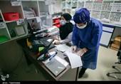 """رکورد زنی کرونا در خراسان شمالی؛ بعضی بیماران فرصت """"عملیات احیاء"""" هم ندارند"""