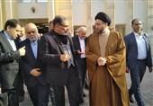دیدار شمخانی با رئیس اطلاعات و رهبران سیاسی عراق/ تاکید بر آغاز شمارش معکوس برای اخراج آمریکا از منطقه