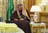 عربستان|انتشار اولین خبر رسمی درباره ملک سلمان پس از شایعه مرگ وی