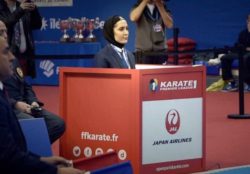 المپیک 2020 توکیو| خوشقدم: ملیپوشان کاراته حتی با دست و پای شکسته هم میجنگند/ المپیک جنگ اراده و انگیزه است