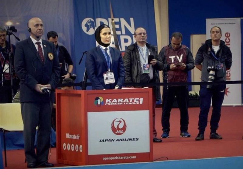 خوشقدم: باید خون تازهای به بدنه کاراته تزریق شود/ عباسعلی به کاراته وان استانبول اعزام نمیشود