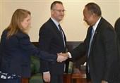 حذف سودان از فهرست تروریستی محور مذاکرات هیئت آمریکایی با مقامات خارطوم