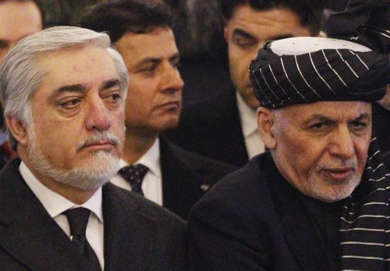 آیا مشارکت 50 درصدی «عبدالله» در دولت افغانستان پذیرفته شده است؟