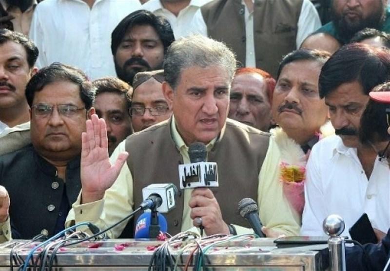 گلگت بلتستان؛ صوبہ بنانے کا بل الیکشن کے بعد قومی اسبملی میں پیش کیا جائے گا، شاہ محمود قریشی
