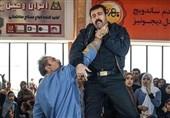 """سیدزاده: کرونا اجازه فیلمبرداری در مجلس را به سریال """"پایتخت"""" نداد"""