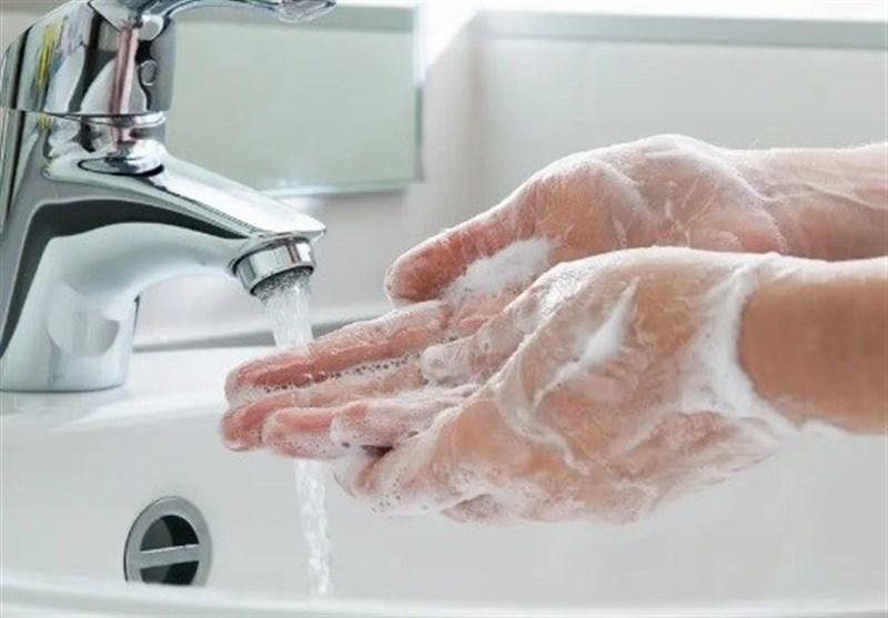 افزایش 37 درصدی مصرف آب همزمان با شیوع کرونا/در هر شستوشوی 20 ثانیهای دست 6 لیتر آب هدر میرود