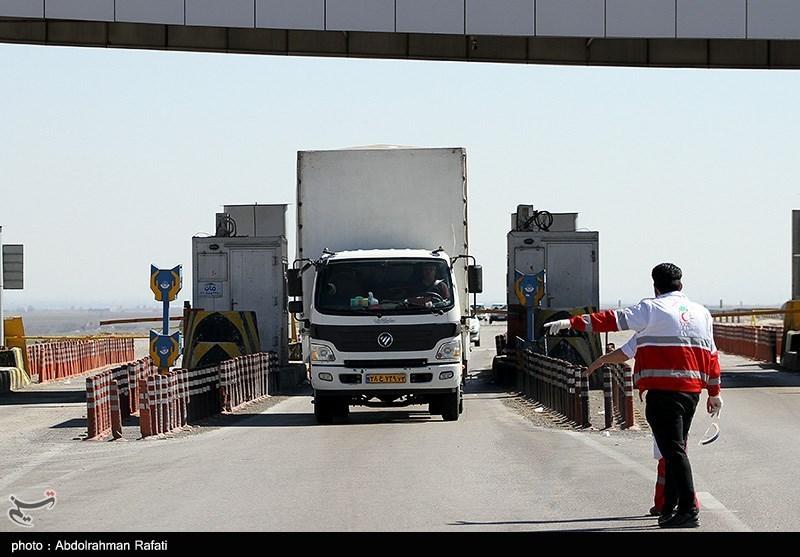 تهران| ورود خودرو با پلاک های غیربومی به ورامین ممنوع شد