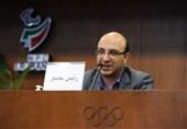 علینژاد: هفته آینده درباره لیگ برتر فوتبال و اردوهای ورزشی تصمیم میگیریم/ کمک هزینه ورزشکاران المپیکی پرداخت میشود