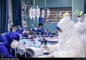آخرین آمار کرونا در ایران| عبور تعداد مبتلایان از یک میلیون نفر/ فوت 358 نفر در 24 ساعت گذشته