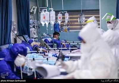 انتقاد سازمان نظام پرستاری از عدم بکارگیری پرستاران به تناسب تختهای بیمارستانی
