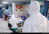 آمار کرونا در ایران| فوت 140 نفر در 24 ساعت گذشته