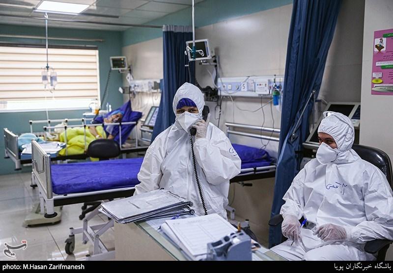 آخرین آمار کرونا در ایران  فوت 85 نفر در 24 ساعت گذشته