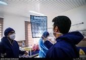 آمار کرونا در ایران| فوت 317 نفر در 24 ساعت گذشته