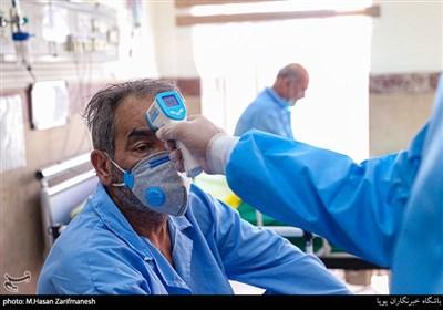 آمار کرونا در ایران| فوت ۱۴۰ نفر در شبانهروز گذشته
