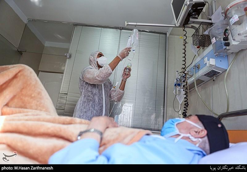 تعداد فوتیهای کرونا در کرمان به 22 مورد رسید