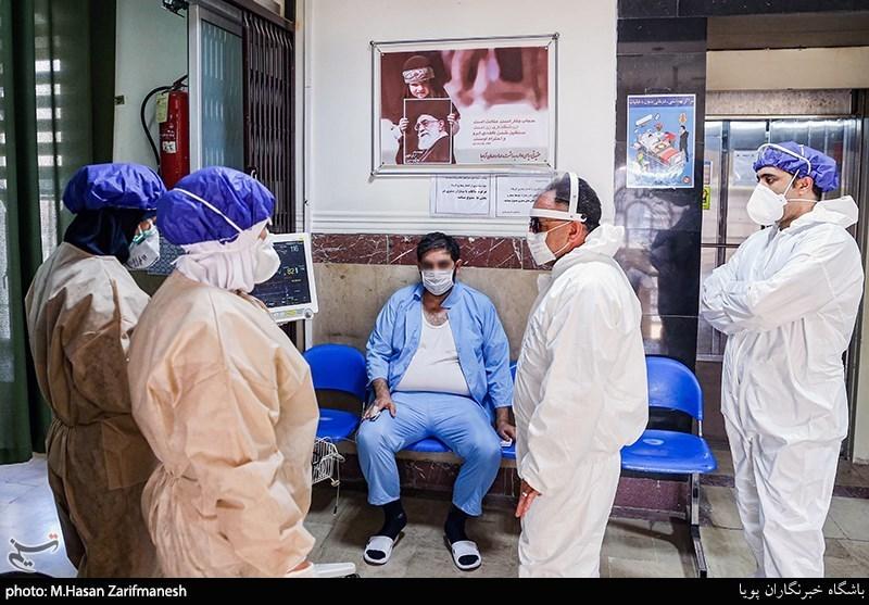 1396 بیمار تنفسی و مشکوک به کرونا در گلستان بهبود یافتند / 40 نفر جان باختند