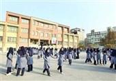 """ساخت مدرسه خیرساز """"شهید حسنی"""" در سیستان و بلوچستان"""