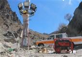 پراکندگی روستاها در استان کهگیلویه و بویراحمد خدماترسانی را دشوار کردهاست
