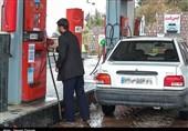 اختلال فنی در شبکه سوخت رسانی کشور/ فعالیت پمپ بنزینها دچار وقفه شد