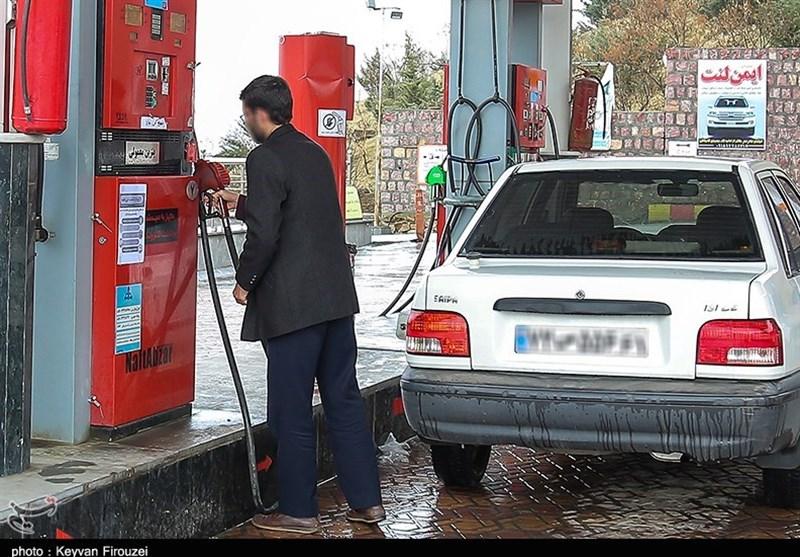 تعطیلی پمپ بنزین ها شایعه است/ عرضه سوخت 24 ساعته ادامه دارد