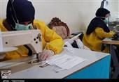 پویش جهادی «طوفان همدلی» به دنبال تضمین سلامتی مدافعان سلامت و مردم + فیلم