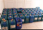 الکل دستساز سبب مسمومیت 125 نفر در تربتجام شد