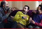 """""""دوپینگ"""" زودتر نوروزی میشود/ حضور 7 روزه """"جیمکری"""" روی آنتن تلویزیون + فیلم"""