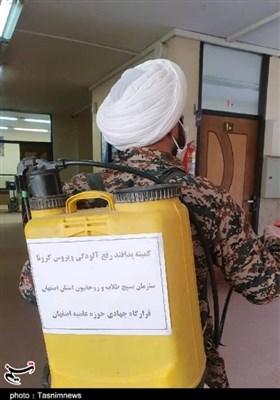 استان یزد 500 طلبه جهادی دارد؛ حوزه علمیه یزد جزو 6 حوزه برتر کشور است