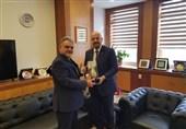 Iran-Turkey Land Transit Continues Unabated: Envoy