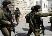 یورش نظامیان صهیونیست به کرانه باختری و بازداشت 11 فلسطینی