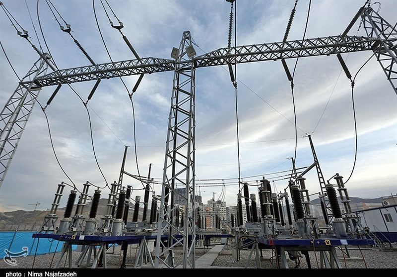 Iran's President Inaugurates Major Energy, Water Projects