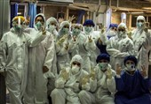 سینمای مستند خطی از مدافعان حرم تا مدافعان سلامت ترسیم کند