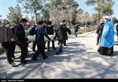 ممنوعیت دفن اموات کرونایی در آرامستانهای سطح شهر قم/هزینههای دفن و کفن رایگان است