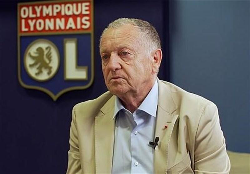 رئیس باشگاه لیون: بارسلونا پول خرید دپای را ندارد