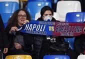 کرونا پروازهای میان اسپانیا و ایتالیا را ممنوع کرد/ بازیهای خارج از خانه نمایندگان ایتالیا در هالهای از ابهام
