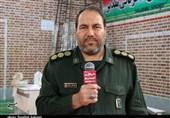 قرارگاه خدمات اجتماعی سپاه برای خدمت به سیلزدگان جنوب کرمان راهاندازی شد
