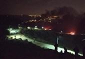 اشتباک مسلح فی جنین وإصابات واعتقالات خلال مداهمات بالضفة
